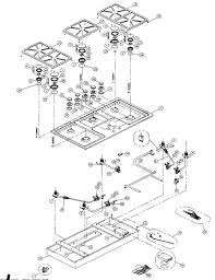 36 excellent dacor cooktop parts diagrams induction electric dacor double oven 36 excellent dacor cooktop parts