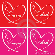 i love you card mom dad 14757014