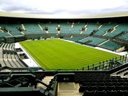 No 1 Court Wimbledon Wikipedia