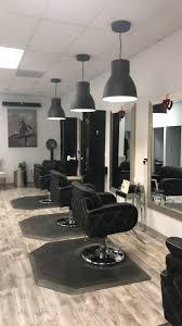 HT salon design