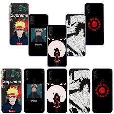 Ốp Điện Thoại Silicon Mềm Trong Suốt Hình Naruto Itachi Uzumaki Akatsuki  Cho Vivo V5 V5s Y67 Y91 Y93 Y95 Y91c tốt giá rẻ