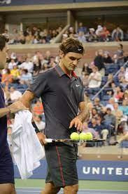 Roger Federer - Wikipedia