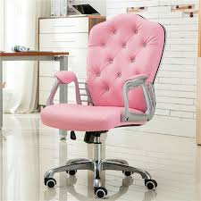 pink office desk. Pink Office Desk. #pink Chair Desk Tufted