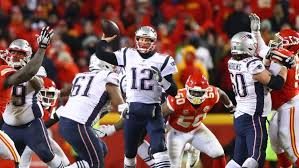 Patriots vs. Chiefs live stream: Watch NFL Week 14 game online ...