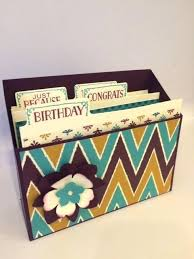 Card File Box Greeting Card File Best Card Boxes And Holders Images