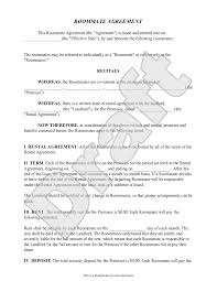 Roommate Rental Agreement How To Write A Roommate Agreement The Froomie Board Pinterest 14