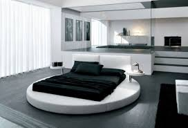 black white style modern bedroom silver. Nice Luxury Design Of The Ideas To Decorate A Black And White Bedroom That Has Modern Floor Can Be Decor With Lighting Add Beauty Style Silver