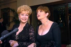 Actress Longtime Las Vegas Performer Debbie Reynolds Dies 1