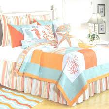 orange quilts for bedding blue and orange bedding sets bedroom f enterprises quilts clearance blue orange bedding sets and navy blue and orange bedding sets