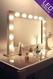 illuminated makeup mirror australia conair lighted vanity table