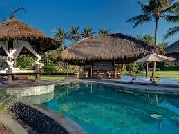 Hotel Puri Tanah Lot Beachfrontvillasbalicom Taman Ahimsa An Elite Haven