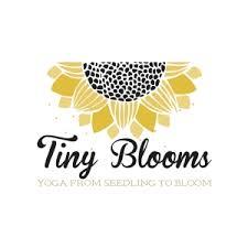 tiny blooms yoga