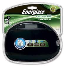 Купить <b>Устройство зарядное</b> универсальное <b>Energizer</b>, 1 шт с ...
