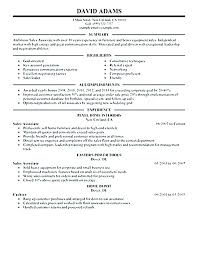 Resumes For Warehouse Jobs Resume Letter Directory