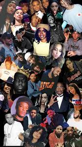 Aesthetic Hip-hop 90s Wallpapers ...