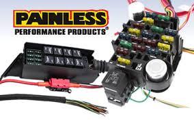 wiring problem painless wiring ~ electro circuit diaggram painless wiring harness kits painless wiring on painless wiring