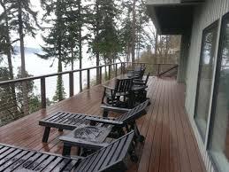 deck ideas. Skagit Bay Waterfront Deck Ideas Deck Ideas