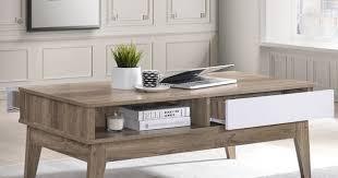 coffee table oak in 2020 coffee table