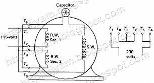 induction motor wiring diagram motor wiring diagram 3 phase wiring Ac Motor Wiring Diagram permanent split capacitor motor wiring diagram multi wiring diagram induction motor wiring diagram permanent split capacitor ac motor wiring diagrams pdf