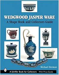 Wedgwood Color Chart Wedgwood Jasper Ware Schiffer Book For Collectors Amazon