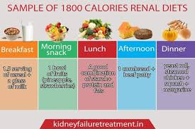 Chronic Kidney Disease Food Chart Miscellaneous Topics Diet Chart For Whom Have Chronic
