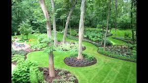 backyard landscape designs. Backyard Landscaping Designs | Small - YouTube Landscape
