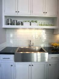 white glass subway tile gray kitchen with grey colors grout backsplash ideas design services