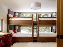 Bunk Room Ideas ideas for bunk beds - gnscl