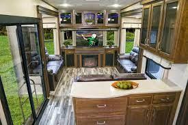 the 2016 solitude 375 re fifth wheel