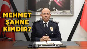 Mehmet Şahne kimdir? İzmir Emniyet Müdürü Mehmet Şahne nereli ve kaç  yaşında? - Timeturk Haber