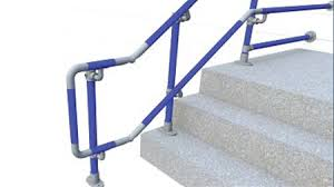 external handrails for steps uk. where the stairway consists of two or more flights separated by landings, possible handrails should be continuous throughout series flight. external for steps uk