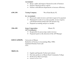Resume 5 Best Creative Resume Examples For Jobs Amazing Simple