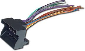 scosche wiring harness for select volkswagen vehicles vw03b best buy Scosche Wiring Harness For Select Ford Vehicles scosche wiring harness for select volkswagen vehicles Scosche Wiring Harness Diagrams