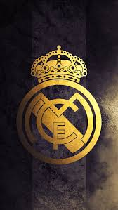 Permalink to Get Real Madrid Logo Wallpapers Gif