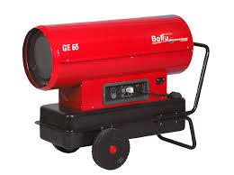Теплогенератор мобильный дизельный <b>Ballu</b>-<b>Biemmedue</b> GE 65 ...