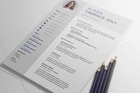 Free Professional Resume Template Creativetacos