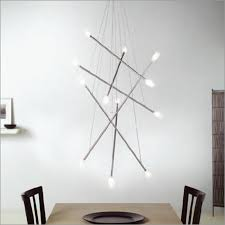 living trendy modern chandelier design 25 marvellous chandeliers for room long silver iron with white lamp
