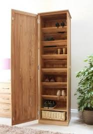 atlas chunky oak hidden home. image showing mobel tall shoe cabinet online furniture world atlas chunky oak hidden home