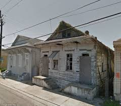 Yours for $3 650 New Orleans auctions off 1 700 vacant lots and