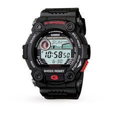 casio men s g shock g rescue alarm chronograph watch mens casio men s g shock g rescue alarm chronograph watch