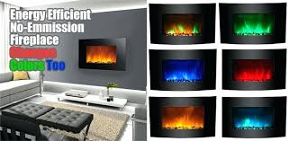 electric flame fireplace led wall mounted fireplace changes colors dimplex electric flame fireplace insert reviews