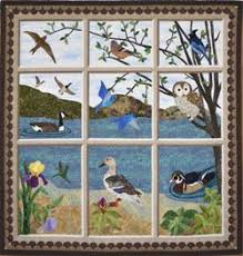 Image result for bird quilts   Quilts   Pinterest   Bird quilt & Bird quilt Adamdwight.com