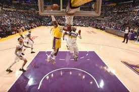 Lakers vs Pelicans Final Score: LeBron asserts dominance in 118-109 win -  Silver Screen and Roll