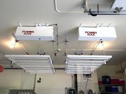 overhead garage storage lift. Overhead Motorized Garage Storage Lift And