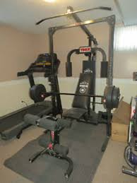york home gym. york multi gym - home