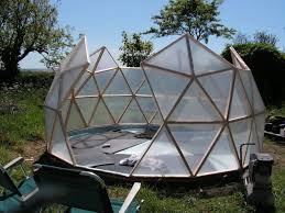 30 geodesic dome ideas for greenhouse
