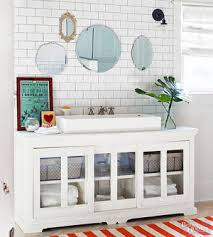 white bathroom vanities ideas. 14 Ideas For A DIY Bathroom Vanity White Vanities H
