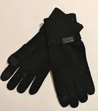 Coach <b>Wool Blend Gloves</b> & <b>Mittens</b> for <b>Women</b> for sale | eBay