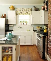 Kitchen Cabinets Home Depot Kitchen Eclectic With Apron Sink Brick - Reglaze kitchen sink