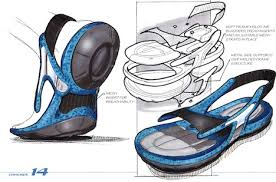 Image Nike Cad Versus Sketching Why Ask By James Self Core77 Cad Versus Sketching Why Ask By James Self Core77